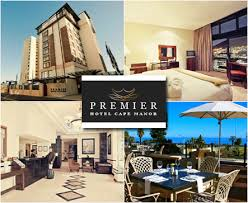 premier cape town manor