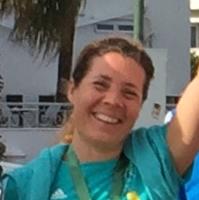 Yvonne Krabbe